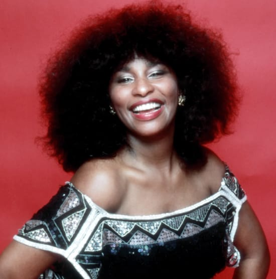 Rufus & Chaka Khan MIDI files backing tracks