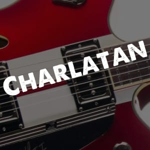 Charlatan MIDI files backing tracks karaoke MIDIs