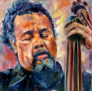 Charles Mingus MIDI files backing tracks karaoke MIDIs