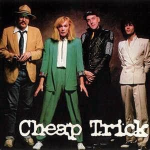 the flame cheap trick midi file backing track karaoke