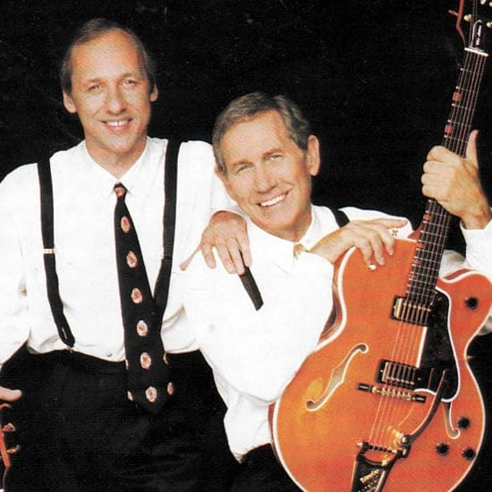 Chet Atkins And Mark Knopfler MIDI files backing tracks