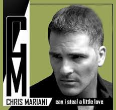 can i steal a little love chris mariani midi file backing track karaoke