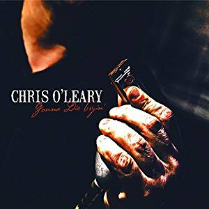Chris O'leary Band MIDI files backing tracks