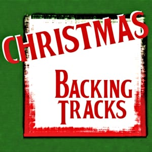 we need a little christmas christmas midi file backing track karaoke