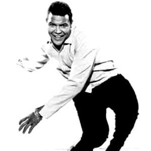 Chubby Checker MIDI files backing tracks