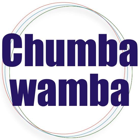 Chumbawamba MIDI files backing tracks karaoke MIDIs