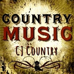 long haired country boy Cj Country midi file backing track karaoke