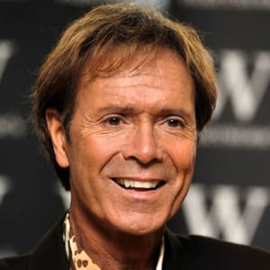 Cliff Richard MIDI files backing tracks karaoke MIDIs