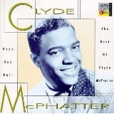Clyde Mcphatter MIDI files backing tracks karaoke MIDIs