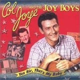 Col Joye & The Joy Boys MIDI files backing tracks
