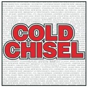 Cold Chisel MIDI files backing tracks
