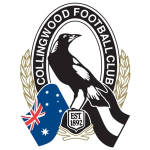good old collingwood forever collingwood football club song midi file backing track karaoke