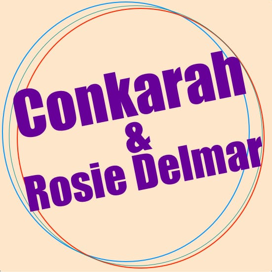 Conkarah And Rosie Delmar MIDI files backing tracks