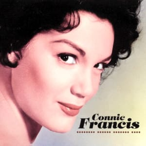al di la connie francis midi file backing track karaoke