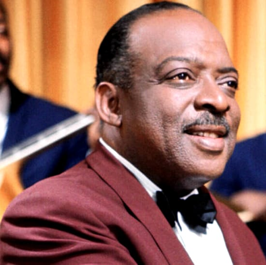 Count Basie & His Orchestra MIDI files backing tracks karaoke MIDIs
