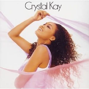 Crystal Kay MIDI files backing tracks karaoke MIDIs