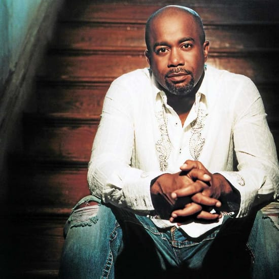 Darius Rucker MIDI files backing tracks