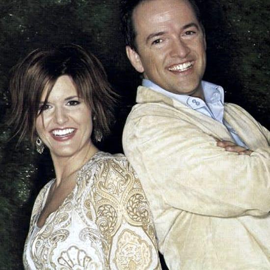 David And Nicole Binion MIDI files backing tracks