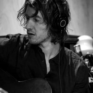 Dean Lewis MIDI files backing tracks