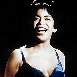 Della Reese MIDI files backing tracks karaoke MIDIs
