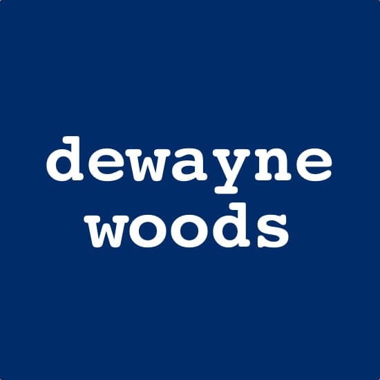 Dewayne Woods MIDI files backing tracks