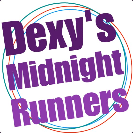 Dexy's Midnight Runners MIDI files backing tracks