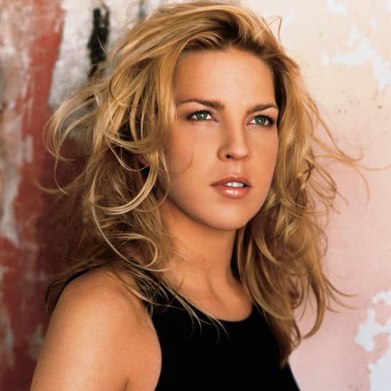 Diana Krall MIDI files backing tracks karaoke MIDIs