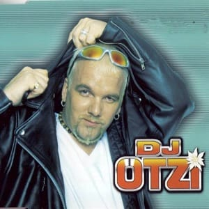 Dj Otzi MIDI files backing tracks