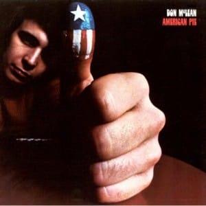 American Pie (Full Version) Don Mclean midi file backing track karaoke