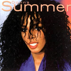 Donna Summer MIDI files backing tracks karaoke MIDIs