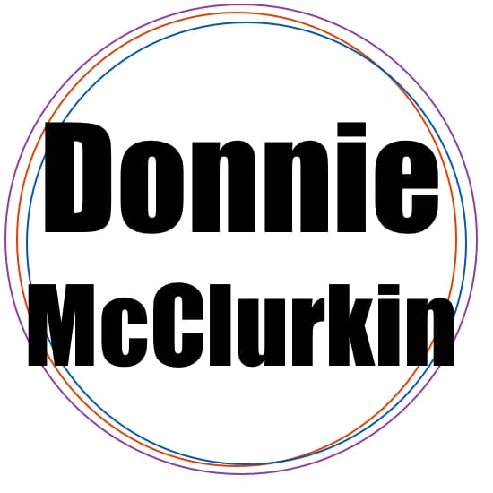 you are my god and king donnie mcclurkin midi file backing track karaoke