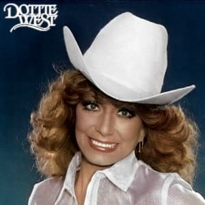 Dottie West MIDI files backing tracks karaoke MIDIs
