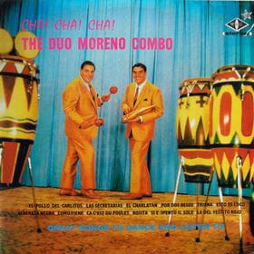 Duo Moreno Combo MIDI files backing tracks karaoke MIDIs