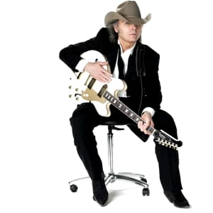 Dwight Yoakam MIDI files backing tracks