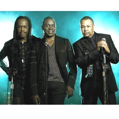 Earth Wind & Fire MIDIfile Backing Tracks
