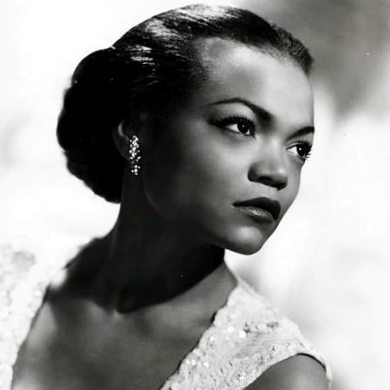 Eartha Kitt MIDIfile Backing Tracks