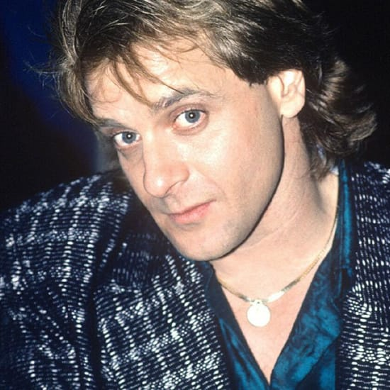 Eddie Money MIDI files backing tracks