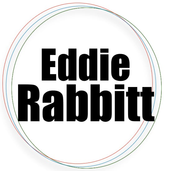 Eddie Rabbitt MIDI files backing tracks