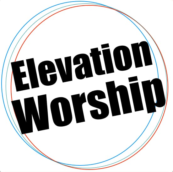 See The Victory Elevation Worship midi file backing track karaoke