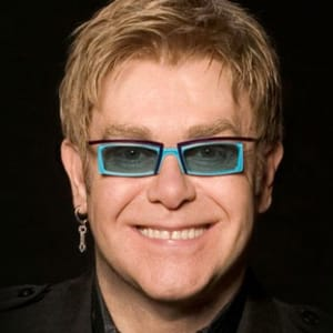 Elton John MIDI files backing tracks