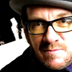 Elvis Costello MIDI files backing tracks karaoke MIDIs
