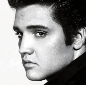 Elvis Presley MIDI files backing tracks