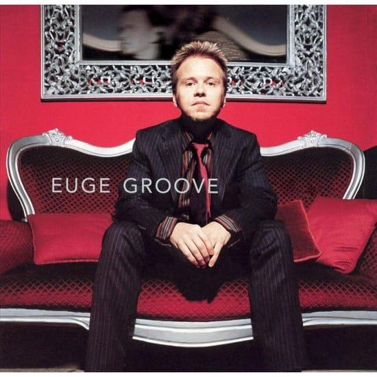 Livin' Large Euge Groove midi file backing track karaoke