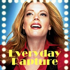 Everyday Rapture MIDI files backing tracks
