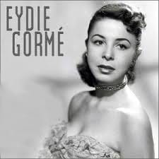 Eydie Gorme MIDI files backing tracks