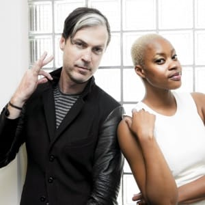 Fitz And The Tantrums MIDI files backing tracks
