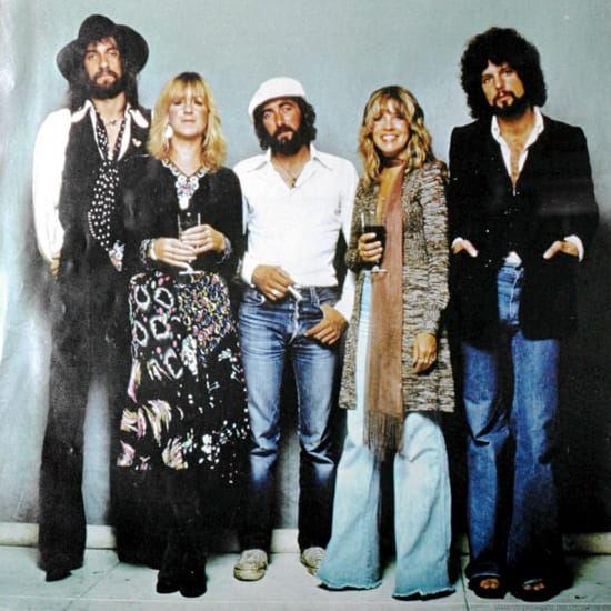 Fleetwood Mac MIDI files backing tracks