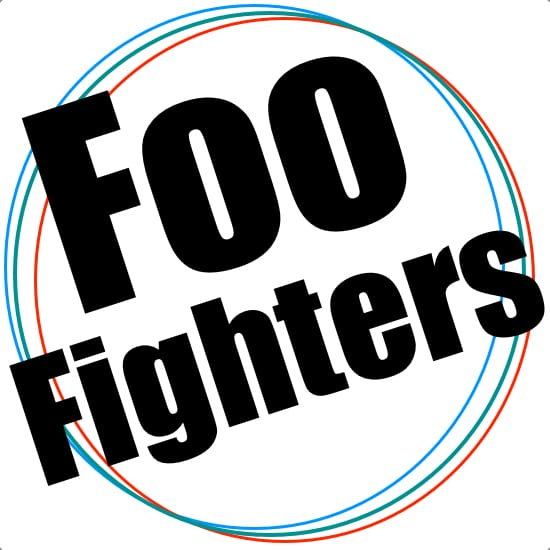 Foo Fighters MIDI files backing tracks karaoke MIDIs