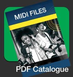 Hit Trax MIDI Files PDF Catalogue