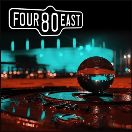 Four80east MIDI files backing tracks